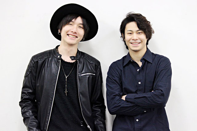 『TRICKSTER~the STAGE~』細貝圭&鯨井康介インタビュー _8