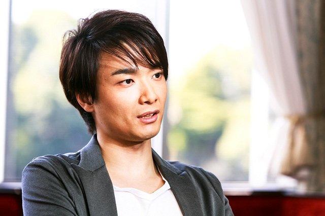 ミュージカル『グレート・ギャツビー』_井上芳雄インタビュー_2