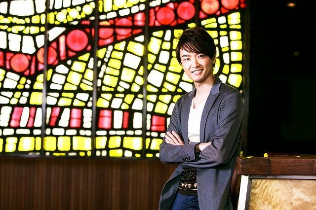 ミュージカル『グレート・ギャツビー』主演の井上芳雄にインタビュー!「忘れられないのは、同じ人に2回フラれた思い出です」