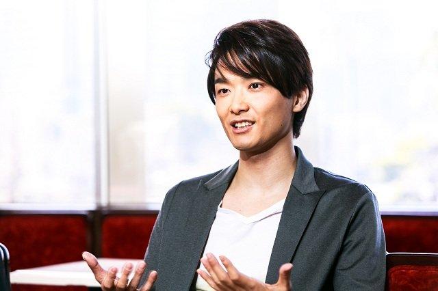 ミュージカル『グレート・ギャツビー』_井上芳雄インタビュー_4