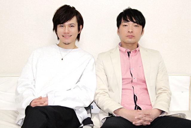 文劇喫茶シリーズ第一弾『それから』平野 良×今立 進インタビュー!「現代に、この3人でやる意味を」