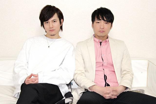 文劇喫茶シリーズ第一弾『それから』平野 良×今立 進インタビュー_3