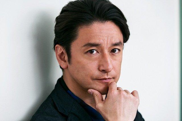 ミュージカル『パレード』石丸幹二インタビュー