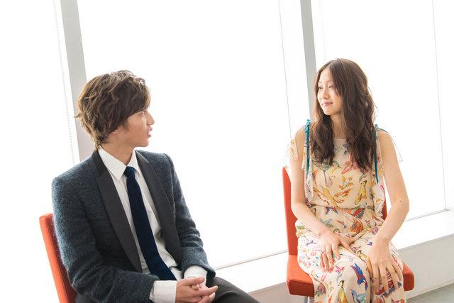 『春のめざめ』志尊淳×大野いとインタビュー_2