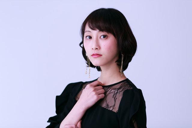 『ベター・ハーフ』松井玲奈インタビュー