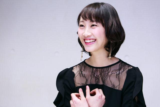 『ベター・ハーフ』松井玲奈インタビュー_4