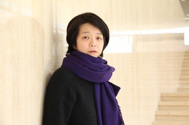 新国立劇場『マリアの首 -幻に長崎を想う曲-』演出の小川絵梨子にインタビュー!「怖くて不安も大きい・・・でも絶対に嘘はつきたくない」