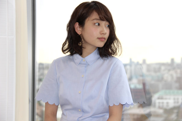 『新世界ロマンスオーケストラ』清水くるみインタビュー_2