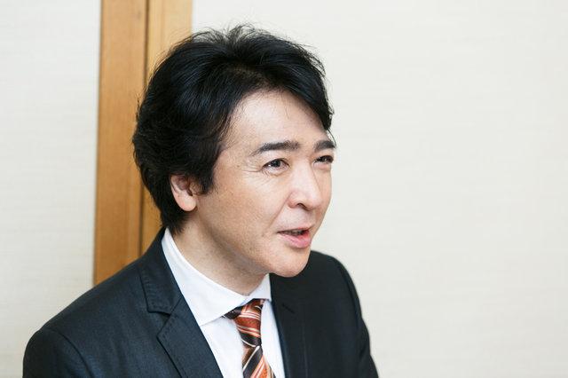 ミュージカル『パレード』石川禅&坂元健児インタビュー_2