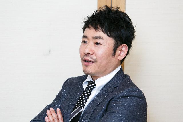 ミュージカル『パレード』石川禅&坂元健児インタビュー_3