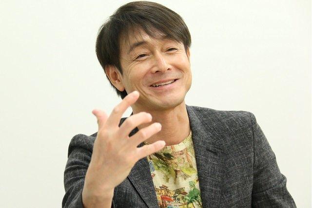 舞台『ローマの休日』吉田栄作×朝海ひかるインタビュー_2