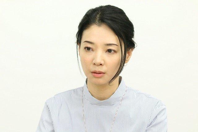 舞台『ローマの休日』吉田栄作×朝海ひかるインタビュー_3