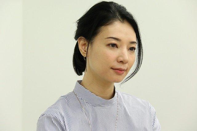 舞台『ローマの休日』吉田栄作×朝海ひかるインタビュー_6