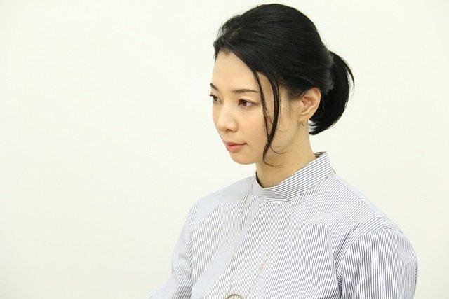 舞台『ローマの休日』吉田栄作×朝海ひかるインタビュー_9