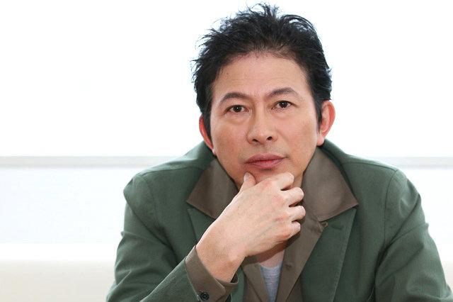 OOPARTS vol.4『天国への階段』鈴井貴之インタビュー