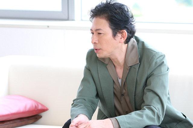 OOPARTS vol.4『天国への階段』鈴井貴之インタビュー_4