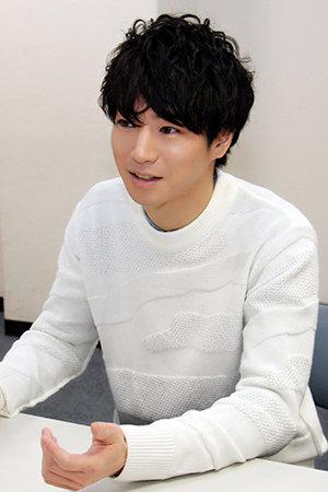 少年社中・東映プロデュース『モマの火星探検記』矢崎広インタビュー_6