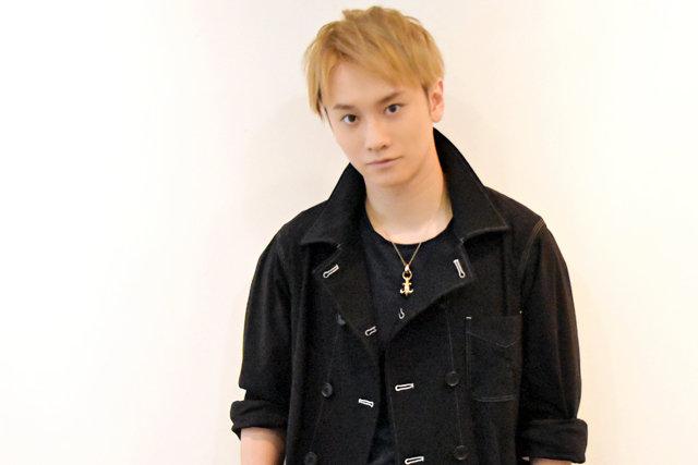 ライブ・スペクタクル「NARUTO-ナルト-」~暁の調べ~リレーインタビュー_良知真次
