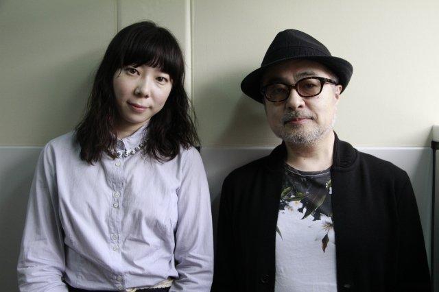 日本総合悲劇協会vol.6『業音』松尾スズキ×平岩紙インタビュー