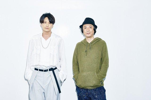 cube 20th. presents 音楽劇『魔都夜曲』小西遼生×河原雅彦インタビュー