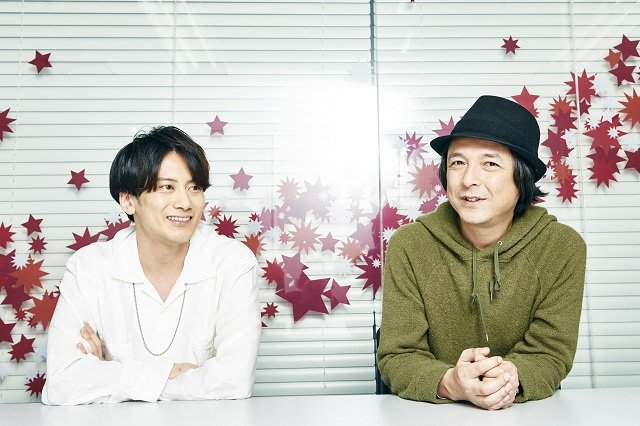 cube 20th. presents 音楽劇『魔都夜曲』小西遼生×河原雅彦インタビュー_5
