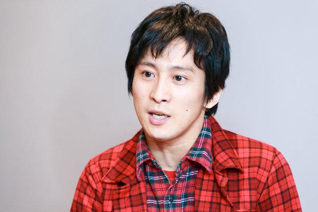 『人間風車』河原雅彦×成河×加藤諒インタビュー_2