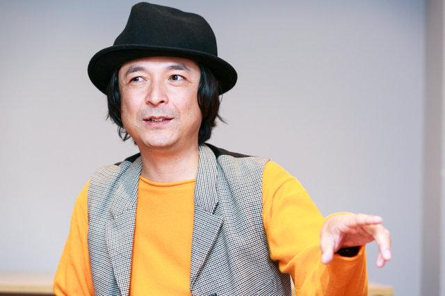 『人間風車』河原雅彦×成河×加藤諒インタビュー_3