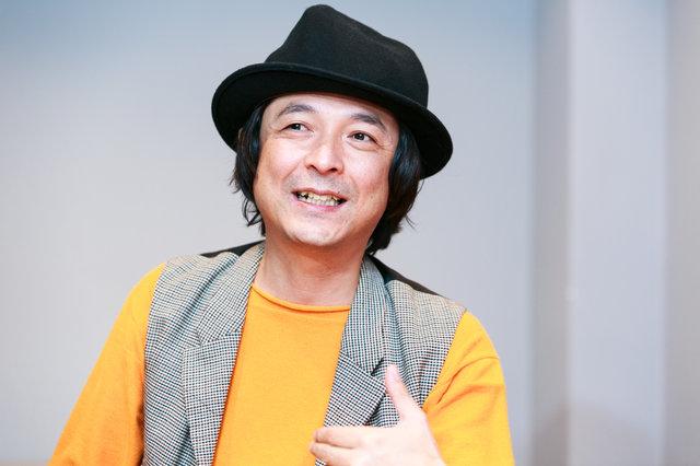 『人間風車』河原雅彦×成河×加藤諒インタビュー_6