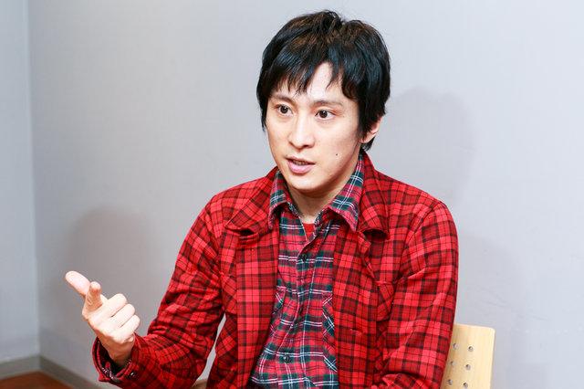 『人間風車』河原雅彦×成河×加藤諒インタビュー_7