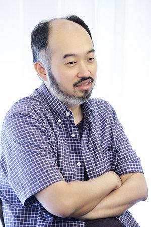 『怪談 牡丹燈籠』森新太郎×柳下大インタビュー_5
