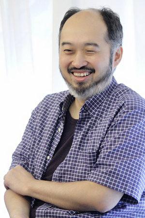 『怪談 牡丹燈籠』森新太郎×柳下大インタビュー_6