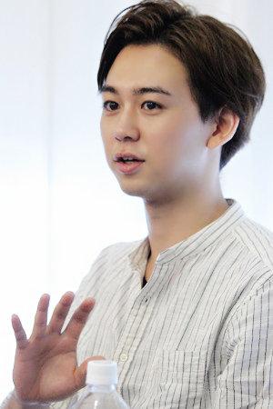 『怪談 牡丹燈籠』森新太郎×柳下大インタビュー_7