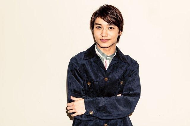 ライブ・スペクタクル「NARUTO-ナルト-」~暁の調べ~松岡広大インタビュー