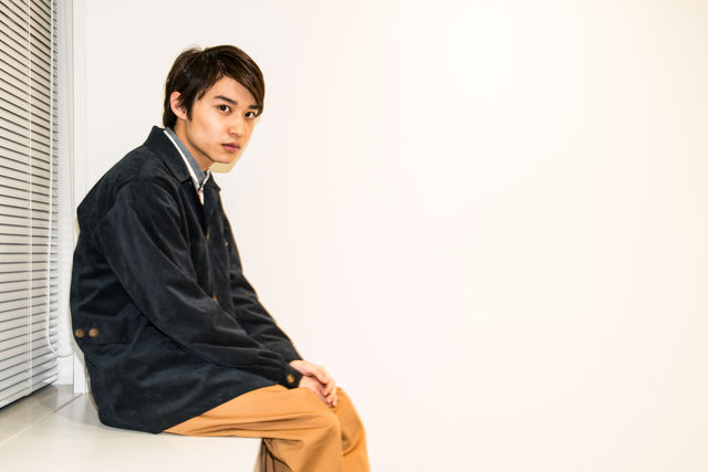 ライブ・スペクタクル「NARUTO-ナルト-」~暁の調べ~松岡広大インタビュー_4