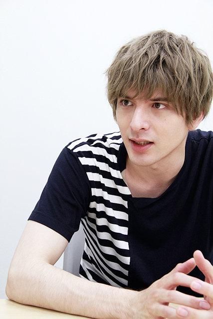 『4Stars 2017』 城田優インタビュー_4