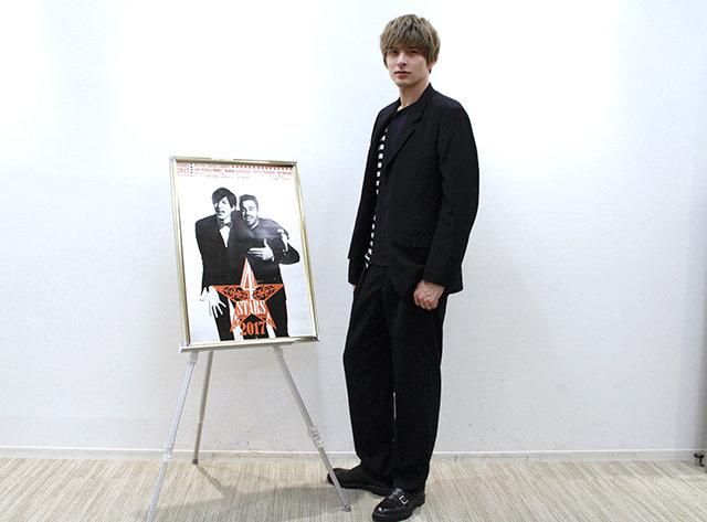 『4Stars 2017』 城田優インタビュー_5