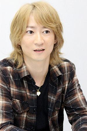 戦国御伽絵巻『ヒデヨシ』町田慎吾インタビュー_2