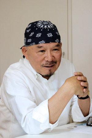 朗読劇『少年口伝隊一九四五』インタビュー_3