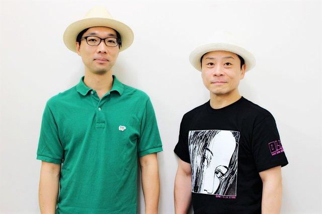 『鎌塚氏、腹におさめる』倉持裕×三宅弘城対談インタビュー