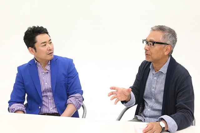 坂元健児&菅野こうめい『Finding Mr.DESTINY』インタビュー_3
