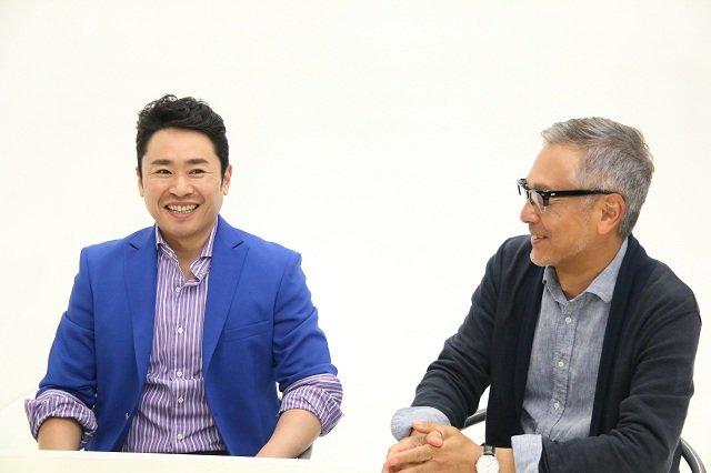 坂元健児&菅野こうめい『Finding Mr.DESTINY』インタビュー_6