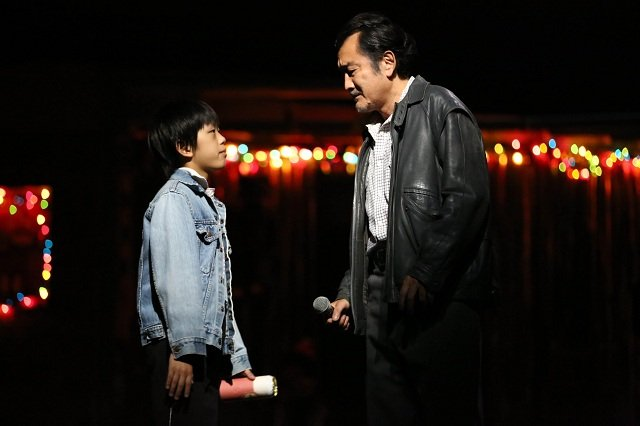 ミュージカル『ビリー・エリオット~リトル・ダンサー~』舞台写真(撮影:田中亜紀)