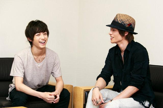 ミュージカル『テニスの王子様』3rdシーズン阿久津仁愛&宇野結也インタビュー_5