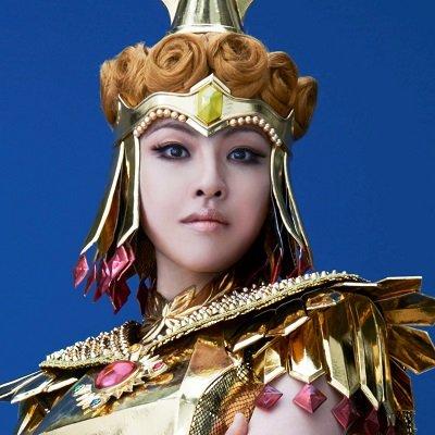 ミュージカル「美少女戦士セーラームーン」-Le Mouvement Final-連続インタビュー_セーラーギャラクシア