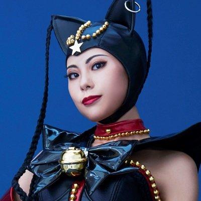 ミュージカル「美少女戦士セーラームーン」-Le Mouvement Final-連続インタビュー_セーラーティンにゃんこ