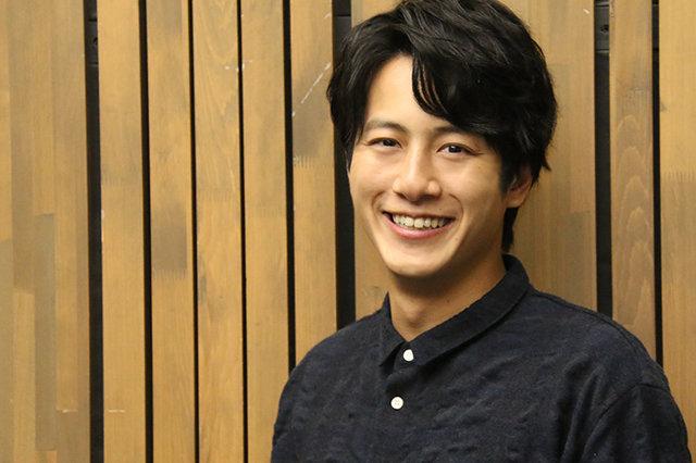 『管理人』溝端淳平インタビュー6