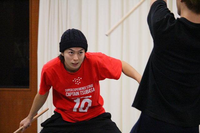 劇団 Patch『JOURNEY-浪花忍法帖-』松井勇歩&納谷健インタビュー_2