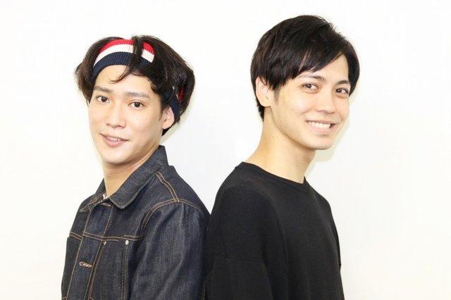佐野瑞樹×味方良介×猪塚健太の3人芝居『ウエアハウス』インタビュー