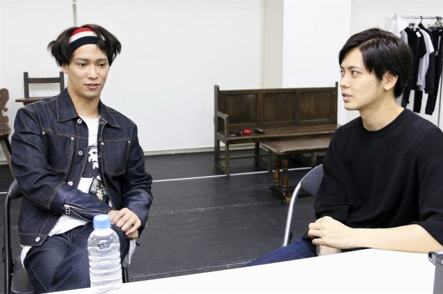 佐野瑞樹×味方良介×猪塚健太の3人芝居『ウエアハウス』インタビュー_2