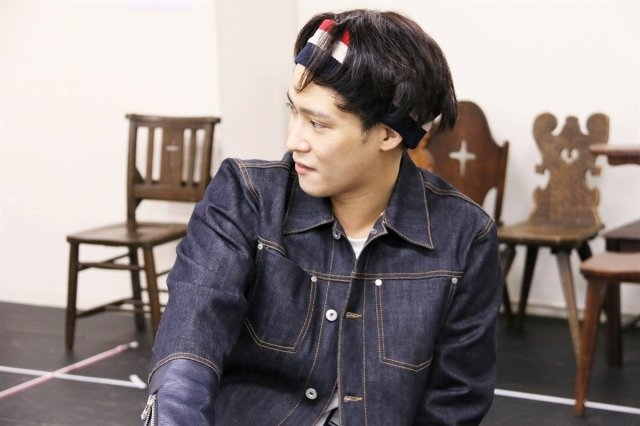 」佐野瑞樹×味方良介×猪塚健太の3人芝居『ウエアハウス』インタビュー_4